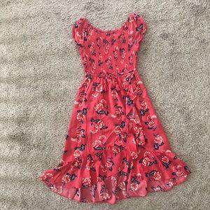 Justice Dress, Size 12